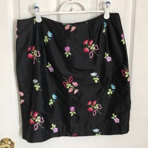 Adorable Lilly skirt